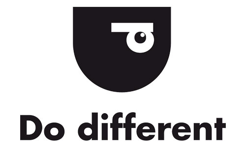 Logo Do Different